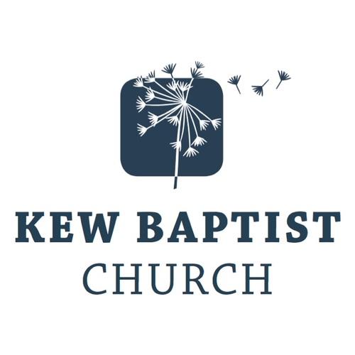 Kew logo square