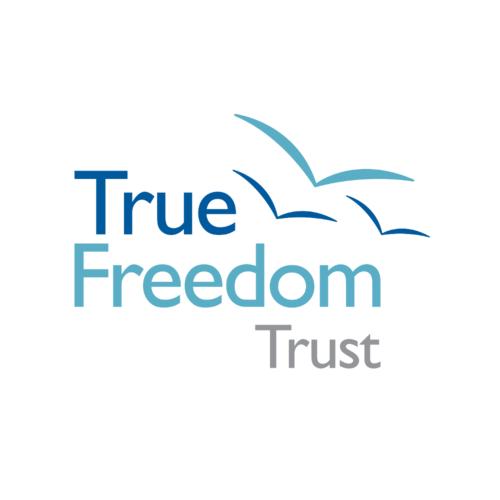 True freedom trust logo square