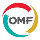 Omf int logo