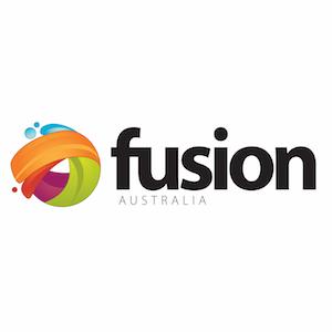 Fusion logo fb