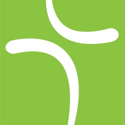 Tac logo green