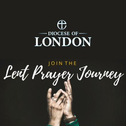 Ambassadors' Lent Prayer Journey