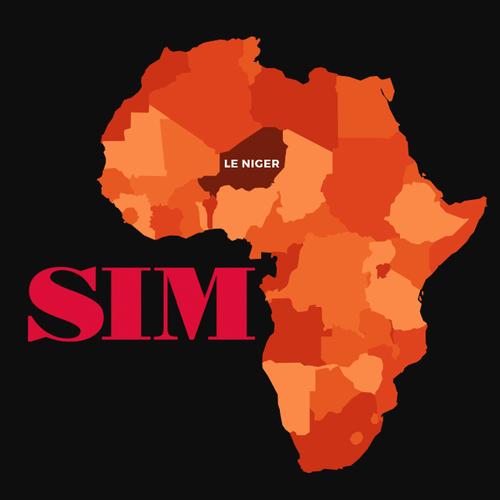 Niger afrique sq