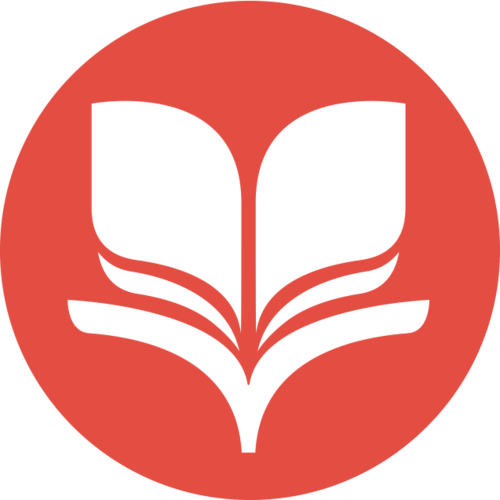 Prayerdiary 5238 flower circle red